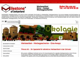 milestone-ag.ch
