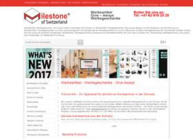 milestone-ag.de
