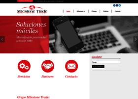 milestone-trade.com