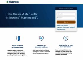 milestone.myfinanceservice.com