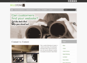 milestone50productions.com