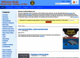 milestonebooks.com