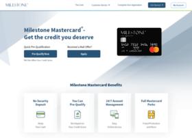 milestonemastercard.com
