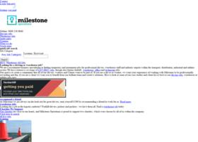 milestoneops.com