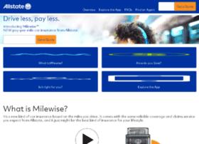 milewise.com