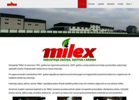 milex.co.rs