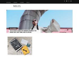 milexblog.blogspot.com