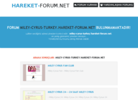 miley-cyrus-turkey.hareket-forum.net