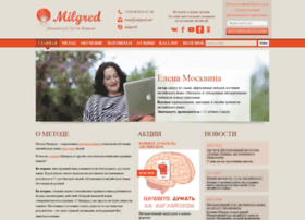 milgred.net
