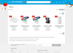 mili.dinomarket.com