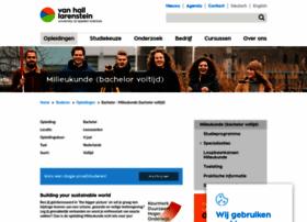 milieustudie.nl