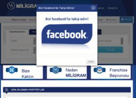miligram.com.tr