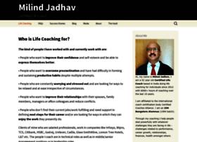 milindjadhav.com