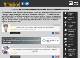 milindreo.com