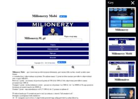 milionerzy.gragry.pl
