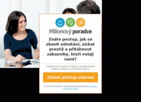 milionovaprilezitost.cz