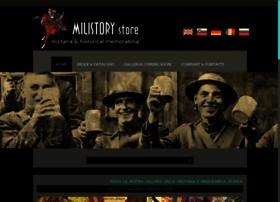milistorystore.com