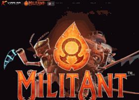 militantgame.com