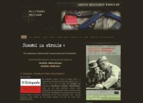 militarniwroclaw.pl