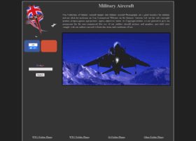 military-aircraft.org.uk