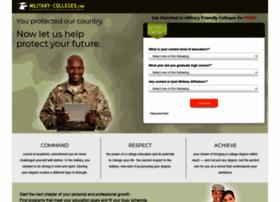 military-colleges.com