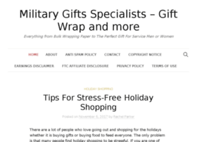 military-gifts-specialists.com