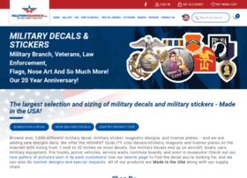 military-graphics.com