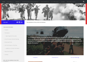military-historians.org
