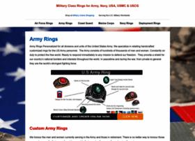 military-rings.com