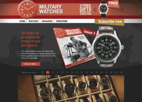 military-watches-collection.co.za