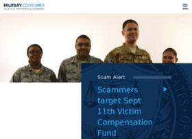military.ncpw.gov