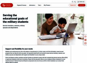 military.phoenix.edu