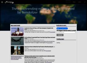 military.trendolizer.com