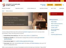 military.umuc.edu