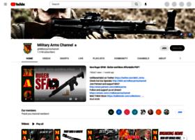 militaryarmschannel.com