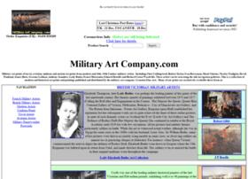 militaryartcompany.com