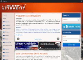 militaryauthority.com