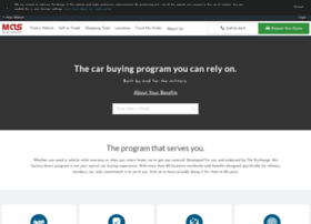militaryautosource.com