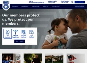 militarybenefit.org