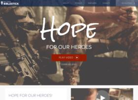militarybiblestick.com