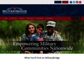 militarybridge.com