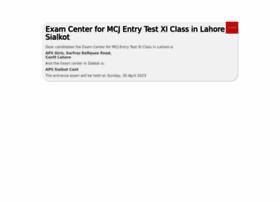 militarycollege.edu.pk