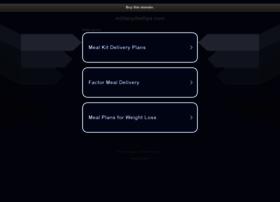 militarydiettips.com