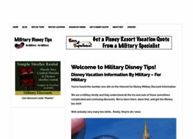 militarydisneytips.com