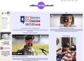 militaryfamilynetwork.com