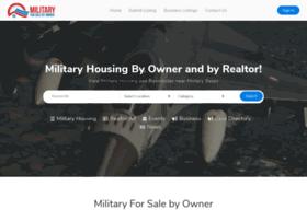 militaryforsalebyowner.net