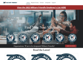 militaryfriendly.com