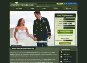 militaryfriends.com