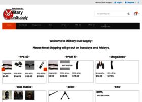 militarygunsupply.com