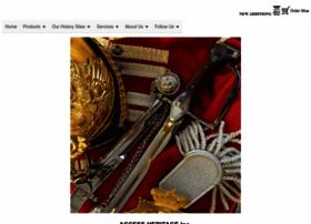 militaryheritage.com